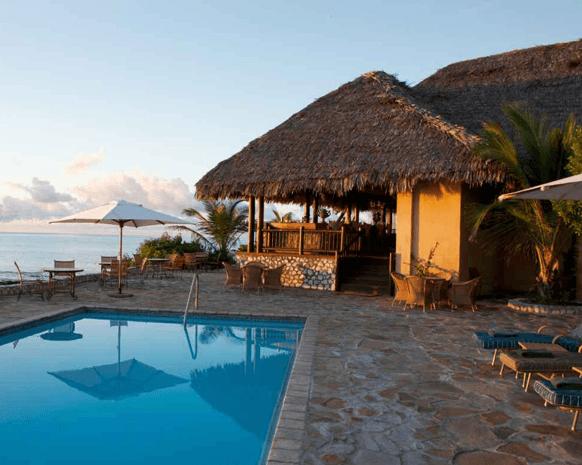 Medjumbe, Mozambique