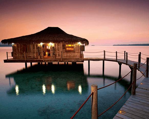 Ratua Private Island, Vanuatu
