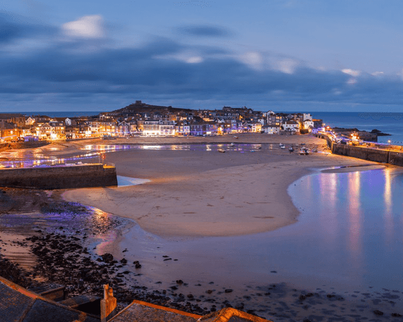 St Ives, England
