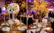 تعرفي على مميزات المكان المناسب لإقامة حفل زفافك