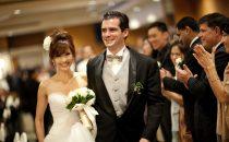 كيف تستعدين لحفل زفافك؟