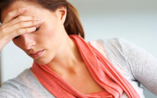 اكتئاب الحمل: أسبابه وطرق العلاج