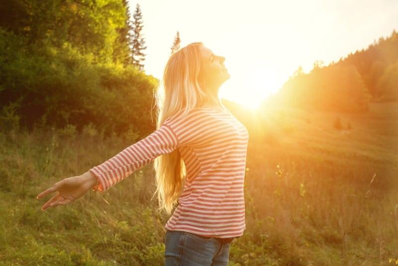 نصائح هامة قبل التعرض لأشعة الشمس