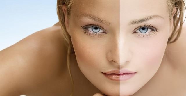 أشرقي هذا الصيف مع 3 وصفات لتبييض الوجه من أول استعمال