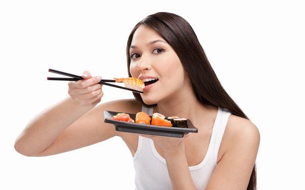 تعرفي على أهم الأغذية التي تحافظ على رشاقتك