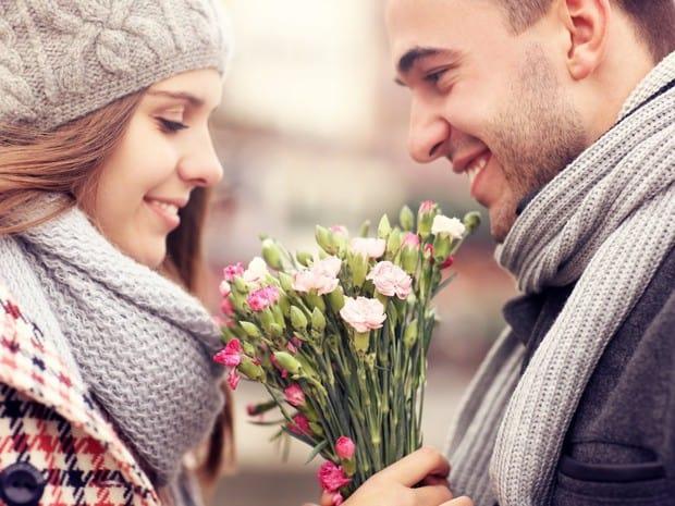 العلاقة الحميمية بين الأزواج