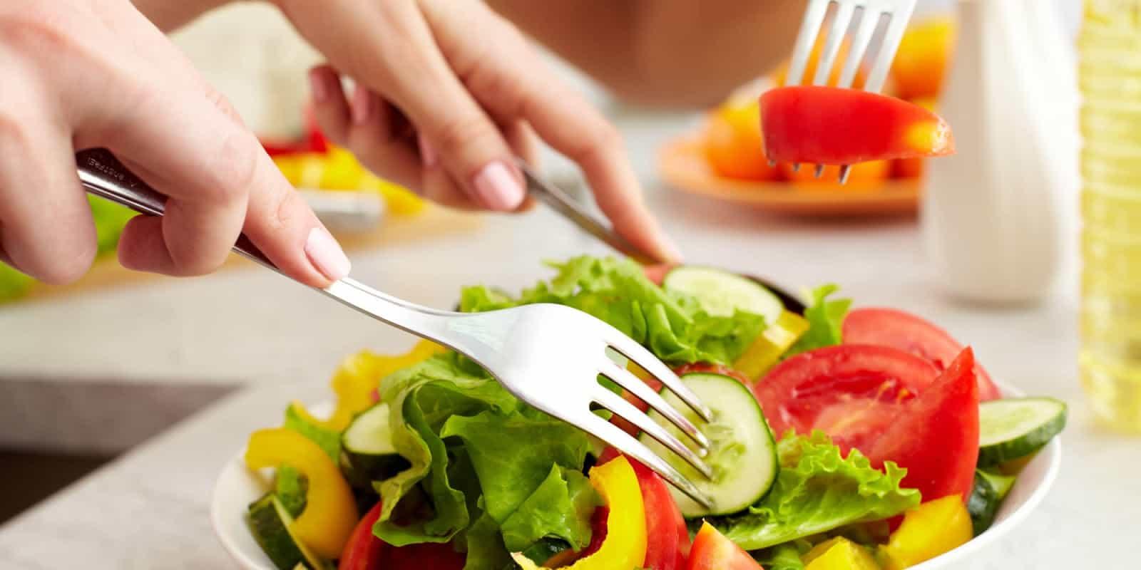 نظام غذائي صحى
