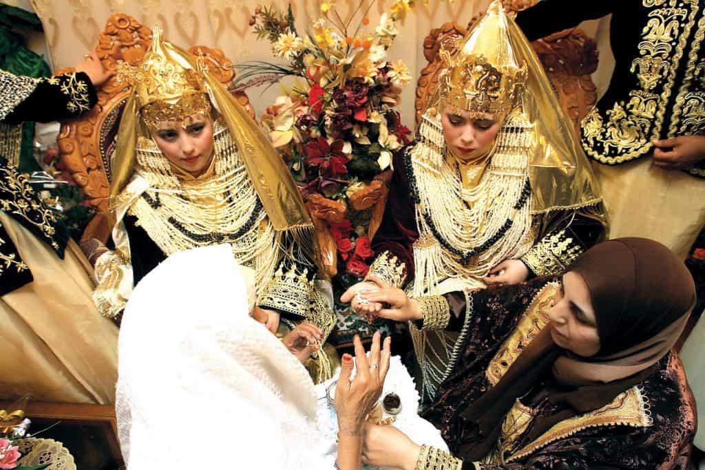 عروس عيون مصر2019_خططي لحفلة زواج