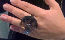 مجوهرات Crystal Galaxy من سوارفسكي… أعجوبة تعانق النجوم