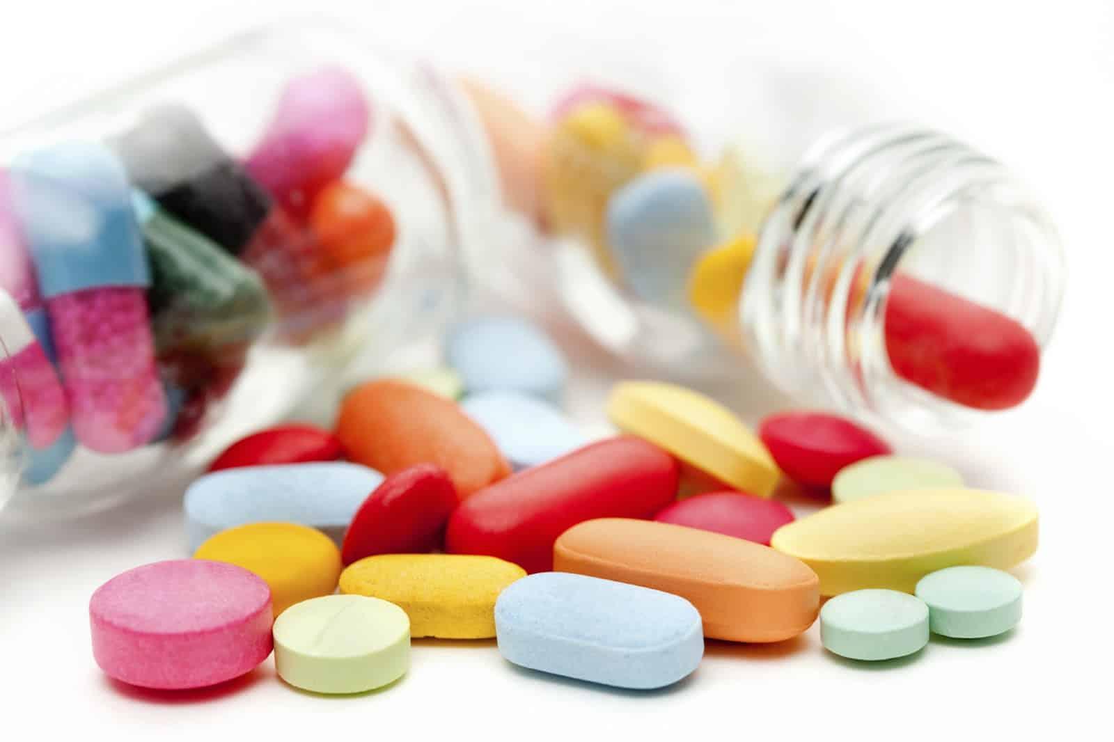 الاثار الجانبية لحبوب منع الحمل