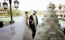 زفاف راقي بلمسات عربية أصيلة في عيد الأضحى