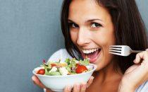 تناولي 5 حصص من الفاكهة والخضار كل يوم حتى تتمتعي بصحة جيدة