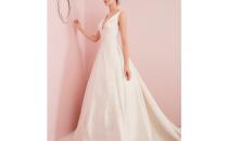 تعرفي على فساتين الزفاف الأكثر طلبا بين العرائس