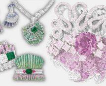 تألقي أكثر مع مجوهرات أرتشي الفخمة من ديور