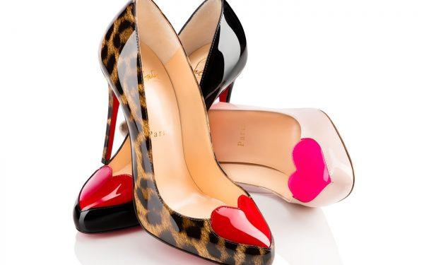 تألقي هذا الخريف مع أحذية كريستيان لوبوتان