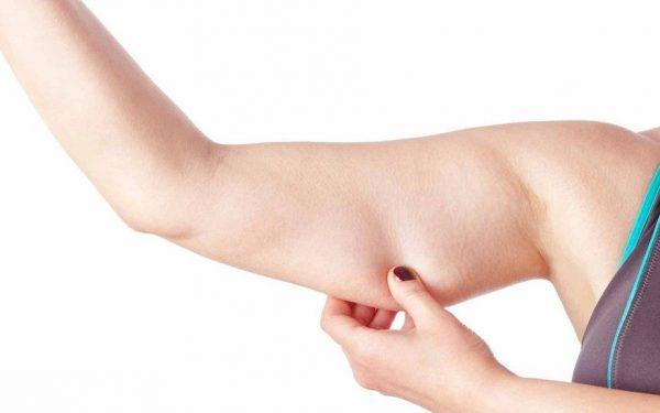 صيحات موضة تخلصك من الوزن الزائد على مستوى الذراعين