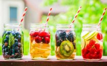وصفات ماء الديتوكس لاستعادة صحة الجسم