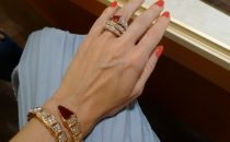 بالصور: مجموعة مجوهرات Serpenti بتصميمات الأفعى من بولغري