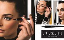 أيلاينر بلمساتك الخاصّة لجمال عينيك من Wow by Wojooh