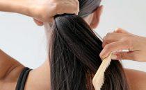 إليك وصفات رائعة لتنيعم الشعر