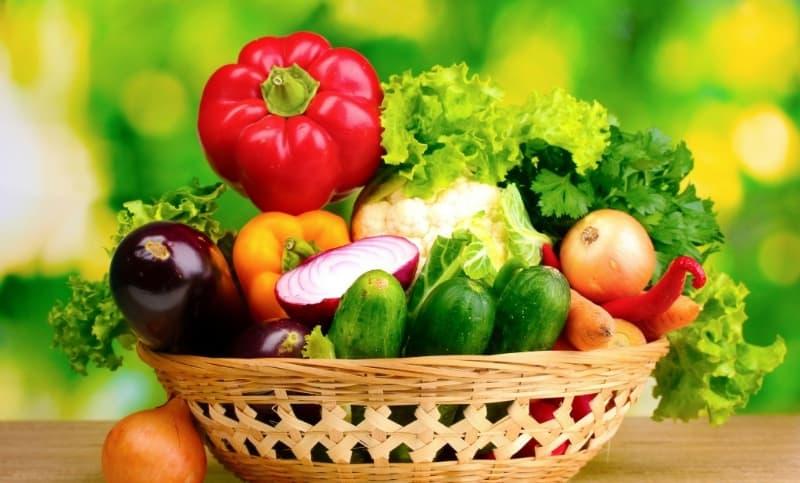 أهمية التغذية الصحية للحامل