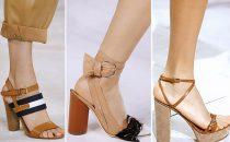 5 صيحات أحذية ستنال إعجابك للموسم القادم