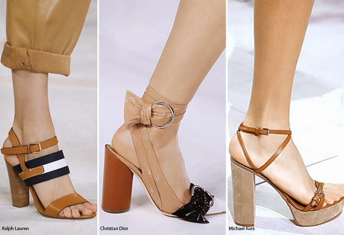 ad502cd35 5 صيحات أحذية ستنال إعجابك للموسم القادم | مجلة سيدات الامارات