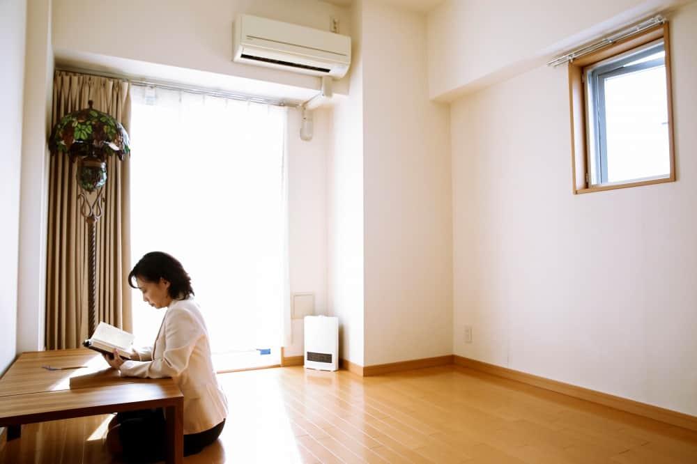 ديكورات غرف يابانية