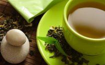 استعملي قناع الشاي الأخضر لبشرة صحية