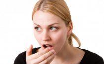 احذري رائحة الفم الكريهة