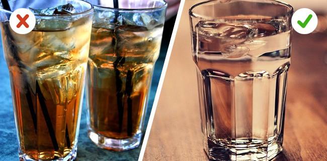 فوائد المياه المعدنية في تخليص الجسم من السموم