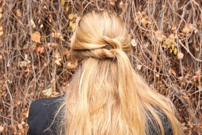 تسريحات شعر للشعر الطويل