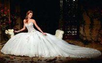 شاهدي فساتين الزفاف الأكثر شهرة عبر التاريخ