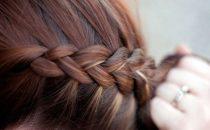 ربطات شعر متميزة عليك تجربتها