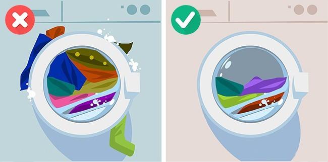 المحافظة على آلة الغسيل الأوتوماتيك