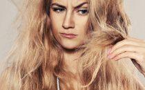 تخلصي من الشعر الجاف في 10 خطوات