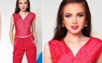 ماكياج متناسق مع الأزياء الحمراء من L'oréal Paris