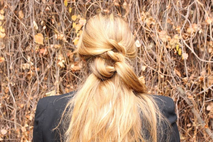 أحدث تسريحات شعر للشعر الطويل
