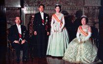 في عيد ميلادها الـ 82 تعرفي على إمبراطورة اليابان وقصة الحب المستحيل