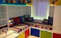 أفكار متميزة لتزويق غرفة طفلك