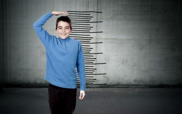 كيف أزيد طول ابني طبيعيا؟