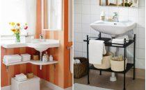 تعرفي على هذه الطرق المبتكرة لتزويق الحمام