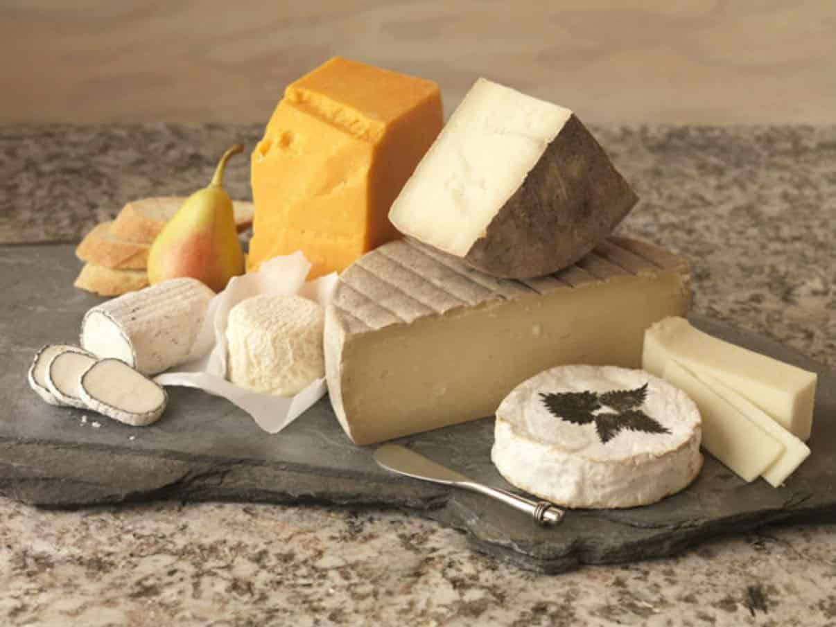 نصائح لحفظ الجبنة