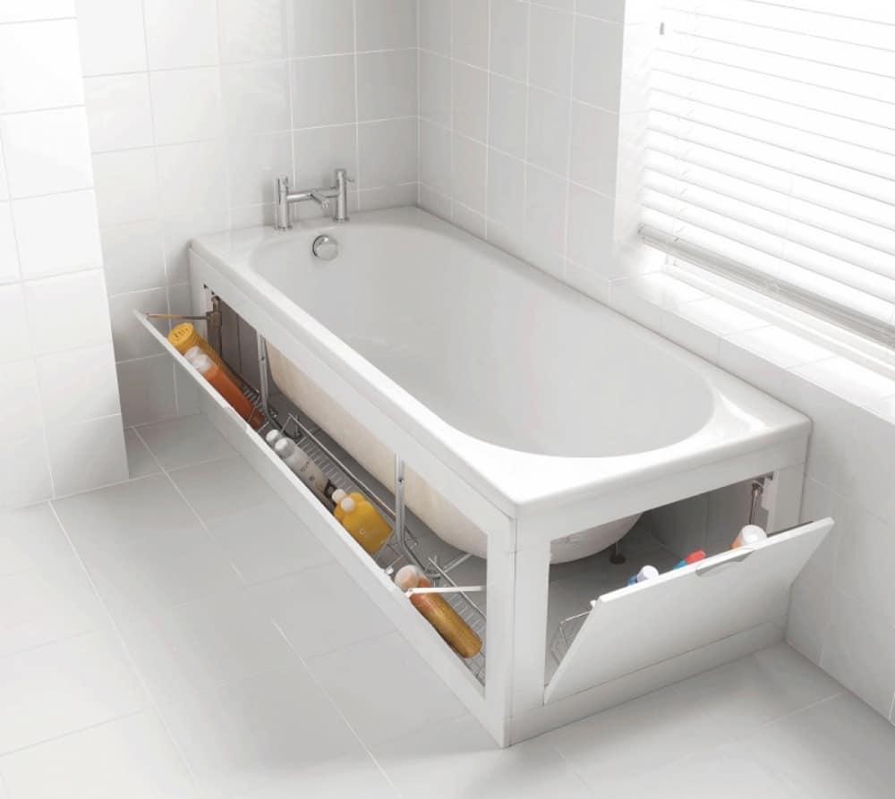 طرق تزيين الحمام