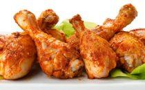 وصفة دجاج الفرن الشهي