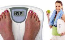 كيف أستعيد وزني الطبيعي بعد الولادة؟