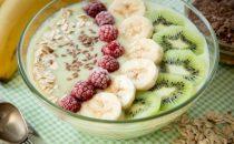 طريقة بسيطة لتجهيز كوب الشوفان لفطور الصباح