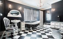 تعرفي على أحدث موديلات سيراميك حمامات للأرضيات والجدران