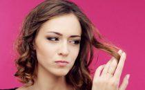 جربي الصودا لعلاج الشعر المتساقط