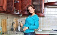 أكلات ممنوعة على الحامل